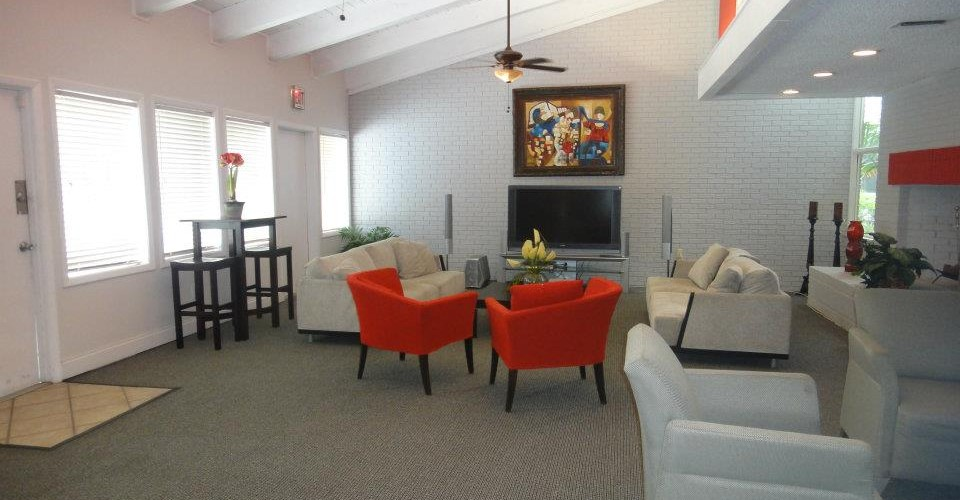 Club House - Enclave at Sabal Pointe
